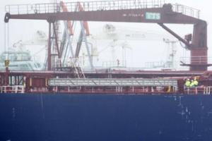 중국이 미국산 원유를 관세 부과품목에서 제외한 까닭은?
