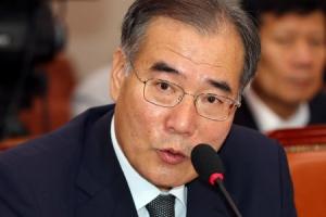 이개호 농식품부 장관, 취임 첫 일정은 폭염 피해 점검