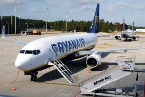 유럽 최대 저가항공 라이언에어 5개국서 파업…400여편 취소