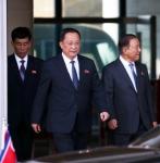 '핵지식 보존' 주장 리용…