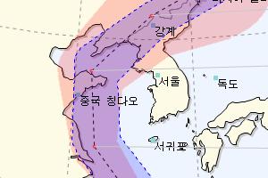 태풍 '야기' 중국 상륙 가능성 커져…폭염 더 이어질 전망