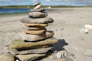 돌쌓기가 환경 파괴한다? 산만한 아이들에 도움? 스코틀랜드 논란