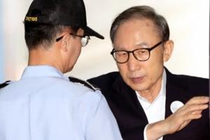 """김경준, MB 입원 두고 """"그는 너무 편히 있다"""" 격정 토로"""