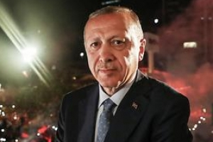 터키, 트럼프發 관세폭탄 '애국심·신앙심'으로 저항