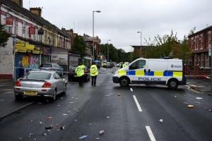 英 맨체스터 축제장서 총기 난사…어린이 등 12명 부상