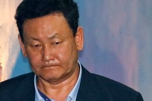 'MB 재산관리인' 이영배, 횡령 혐의 유죄…징역 3년 집행유예 4년으로 석방