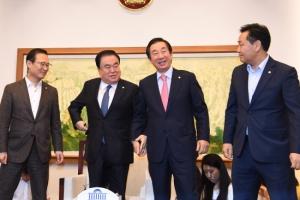국회의장단은 특활비 남긴다…물건너가는 '특권 완전 폐지'
