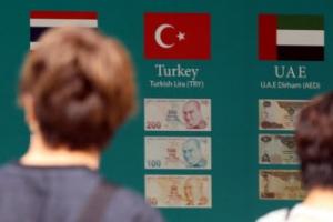 터키, 세계금융시장 '뇌관' 부상…신흥국 위기로 번지나