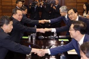 문대통령·김정은, 9월 평양서 만난다…'중순 초반' 유력 거론