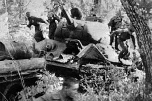 한반도 해방에서 사라진 장면- 1945년 8월 북한 국경에서의 소일(蘇日)전쟁