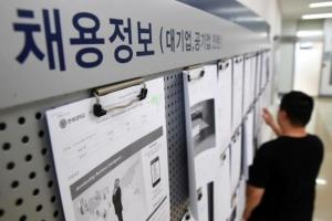 제조업 위기가 고용·가계소득 후퇴 불렀다