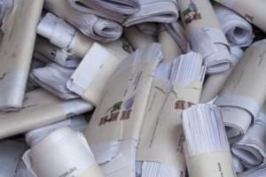 인도 우편배달부 14년 동안 6000통 배달 않고 뒷방에