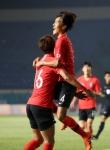 대한민국 vs 바레인, 골 …