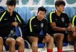 대한민국 vs 바레인, 교체…