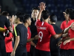 대한민국 vs 바레인, '6…