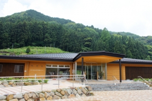 기품있는 녹차의 세계.. 日 사가현에 차 교류관 '차오시루' 오픈