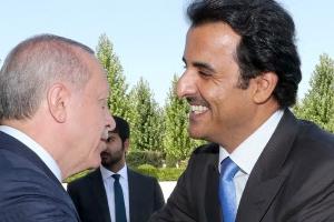 카타르, 터키에 17조원 긴급 투자... 한숨돌린 에르도안