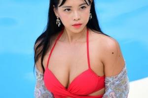[포토] 이예진, '얼굴은 청순, 몸매는 글래머' 베이글녀