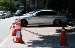 '안전을 위해'… BMW 차…