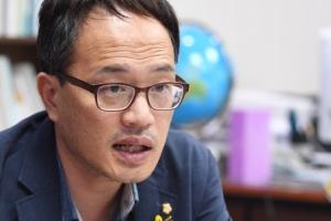 """'세월호 변호사' 박주민, """"민주당 교만해졌다는 말 많이 들어"""""""