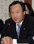 '정치자금법 위반' 홍일…
