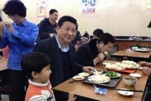 [핵잼 라이프] 시진핑 '먹방 힘'… 만두가게 139억 투자 유치