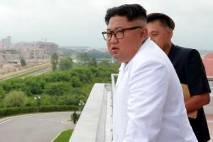 """김정은, 원산갈마지구 또 시찰…""""강도적 제재봉쇄"""" 언급"""