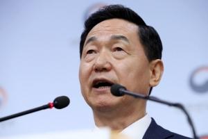 """[2022대입] 김상곤 """"대입 공론화 의미 있었다…의견수렴 계속"""""""