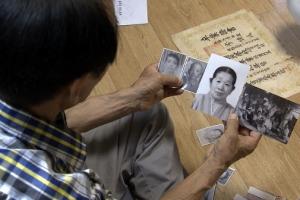 65년 기다린 이산가족 사흘간 총 11시간 만난다