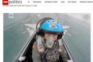 """美 국방부 """"中, 미국 겨냥한 장거리 핵 폭격기 개발""""…中의 '군사 패권' 위협"""