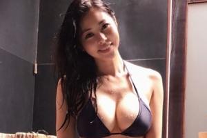 [포토] '서정희 딸' 변호사 서동주, 뇌섹녀에 모델급 몸매