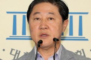 """유기준 """"정부, 北석탄 자료제출 요구 불응…의혹 더 키워"""""""