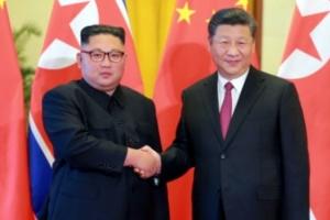 시진핑 방북 가시화… 북핵·무역전쟁 '지렛대' 활용 촉각
