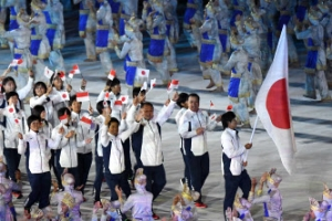 유흥업소 출입 들통난 일본 남자 농구선수들, 불명예 귀국