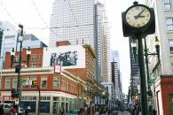 해외여행 | Healing Alberta 알버타③Calgary 캐나다 문화수도, 캘…