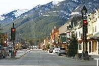 해외여행 | Healing Alberta 알버타②Banff 한 달쯤 살고 싶은 동네…