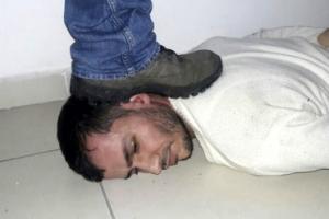 '터키 클럽' 테러범 검거