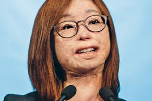 전신 화상 딛고 희망 선사 이지선씨 한동대 교수 내정