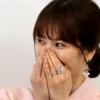 '부끄부끄 새댁' 송혜교