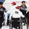 '평창 패럴림픽' 노르웨이 선수들