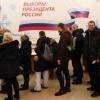 러시아 대선 시작…푸틴 당선 시 2