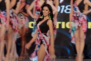 '미스 유니버스 필리핀'의 엄청난 미모