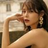 박시연, 고혹미 뽐내며 우아한 매력