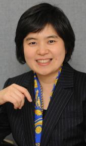 전혜경 유니세프 일본사무소 조정관