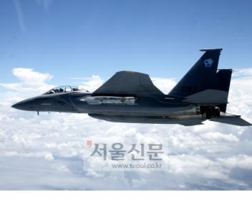 F15 전투기