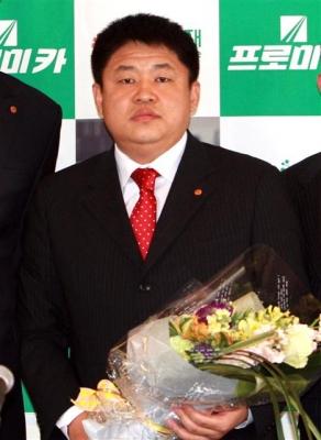 강동희 감독 연합뉴스