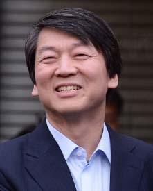 안철수 전 서울대 교수