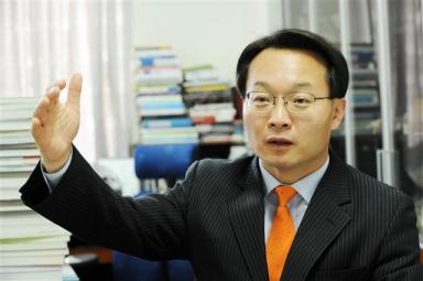 조해진 전 새누리당 의원. 서울신문 DB