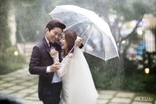 인교진 소이현 결혼
