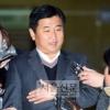 """이재용 재판 법정에 '정윤회 문건' 박관천 방청…""""기자라서 왔다"""""""